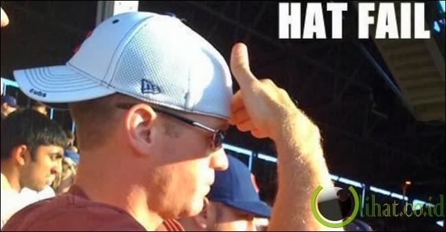 Apa Gunanya Topi?