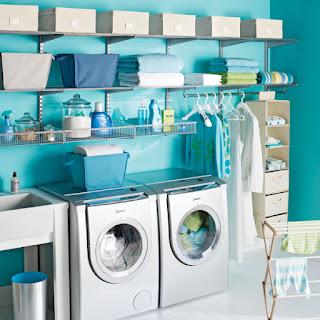 DesainDesain Tempat Cucian Konsep Ruang Minimalis  Tempat Cucian Konsep Ruang Minimalis