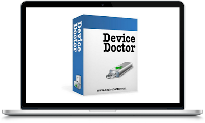 Device Doctor 5.0.184 Full Version