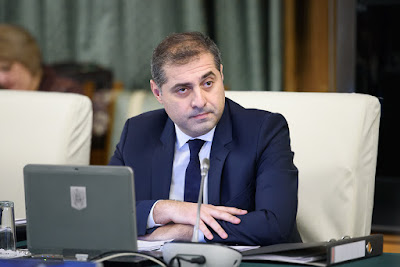 Florin Jianu, Grindeanu-kormány, btk.-módosítás, közkegyelem,