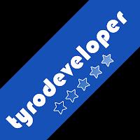 tyrodeveloper