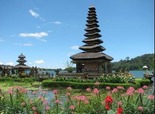 Hal Menarik yang Bisa Kamu Lakukan Saat Datang ke Bedugul Bali