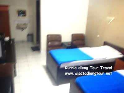 foto kamar hotel parama