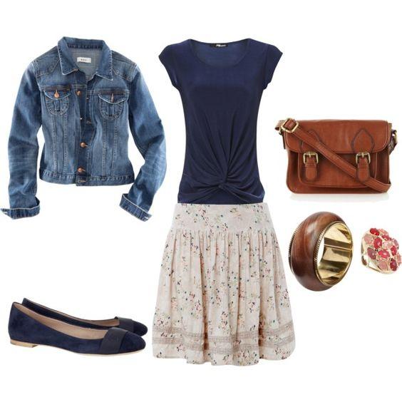 Womens Denim Dress Shoes