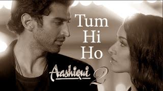 Tum Hi Ho - Arijit Singh