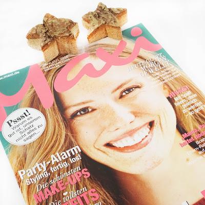 Pink Box Weihnachtsedition 2015 Maxi Zeitschrift Januar 2016