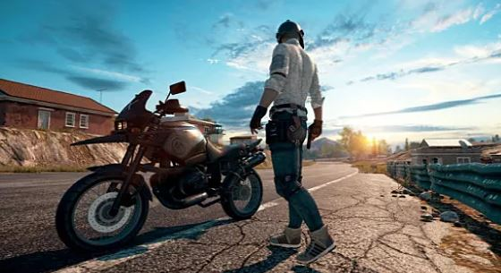 Cara Memenangkan Chicken Dinner di PUBG Mobile