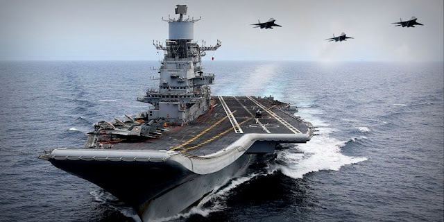 Indian Navy's Andaman & Nicobar Command to host MILAN 2018