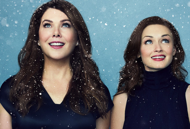 Life: Gilmore Girls, a Year in the Life (Spoilers!)