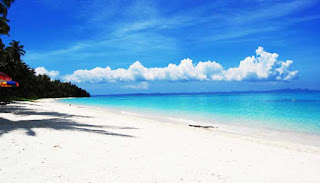Pantai Pulau Banyak