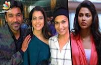 Kajol more important than Amala Paul in VIP 2?| Dhanush, Velaiyilla Pattathari, Hot Cinema News