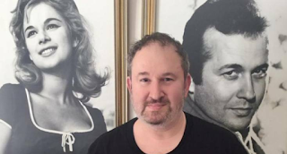Γιάννης Παπαμιχαήλ: Η πρώτη έξοδος μετά το χειρουργείο – Έχασε 24 κιλά