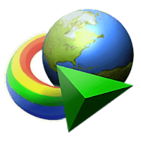 Internet Download Manager logo Windows 10