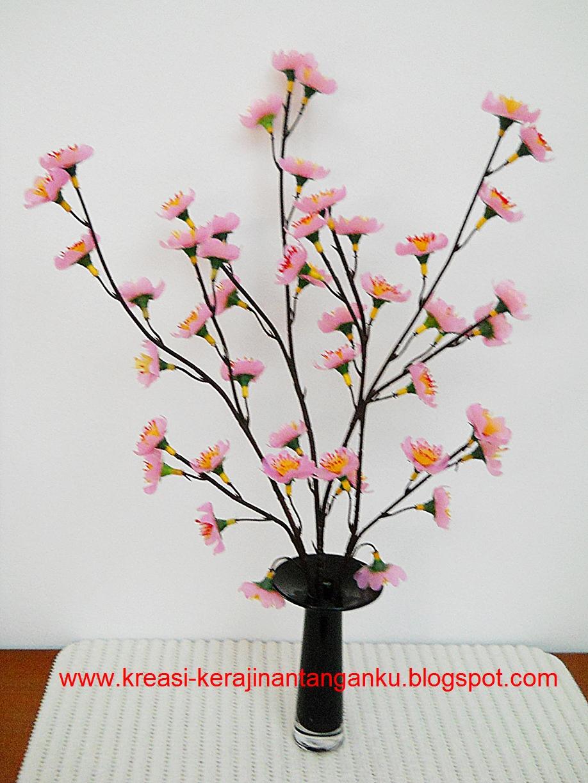 Kreasi Craft  Bunga Sakura ec067e7e1c