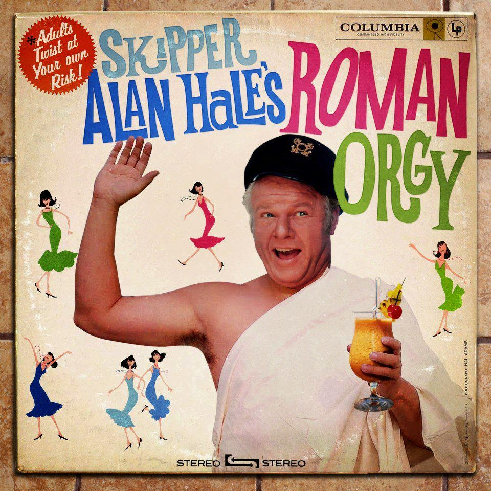 A Collection Of 25 Hilarious And Bad Vintage Album Covers