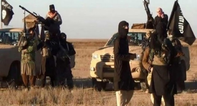 El Suhna da IŞİD yenildi