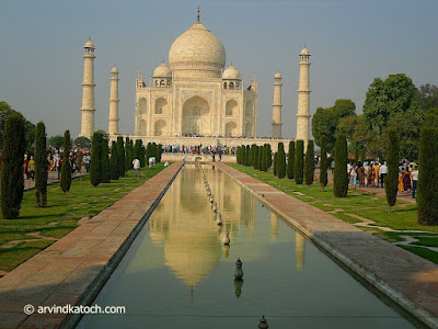 Agra, picture, Taj Mahal, Taj Picture, Beauty
