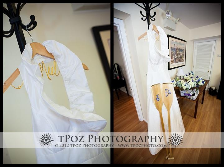 Port Annapolis Marina Wedding Dress LulaKate
