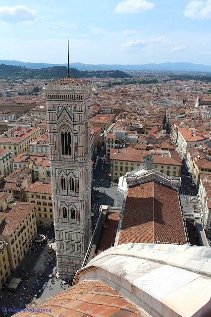 Cúpula de Brunelleschi, Duomo de Firenze, Centre històric de Florència, Unesco, Patrimoni de la Humanitat, Toscana, Itàlia