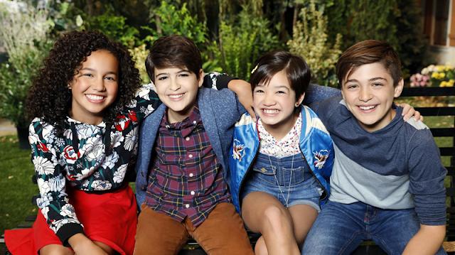 Andi Mack - nowy serial Disney Channel