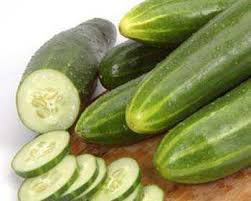 The Amazing Health Benefits Of Cucumber For Chronic Stomach Acid - Healthy T1ps