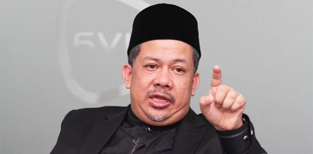 Fahri: Penyerang Amien Rais Tidak Ingin Orang Pintar Pimpin Indonesia
