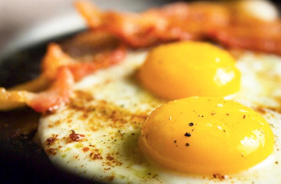 Telur Campur Merica Ternyata Manfaatnya Banyak Banget