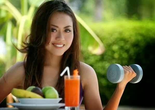 Cara cepat langsing dengan diet rendah gula