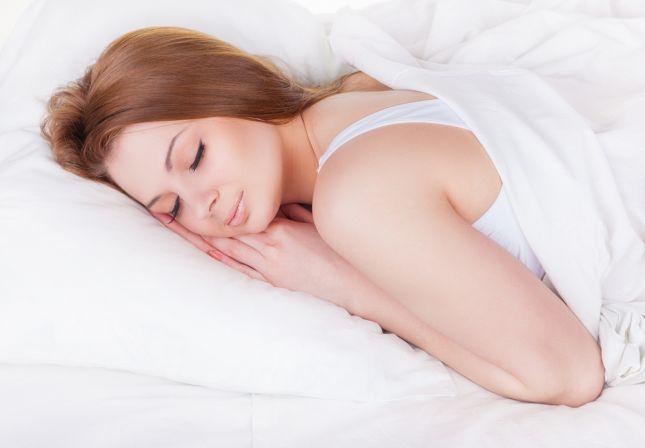هذا ما سيحدث لك عندما تنام على الجانب الأيسر ! هل تتوقع ذلك ؟