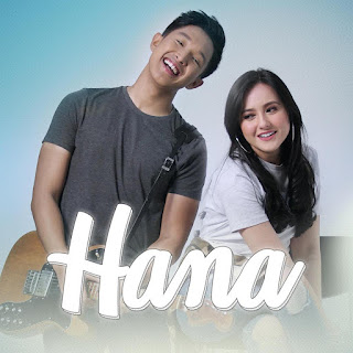 Aziz Harun & Hannah Delisha - Hana MP3