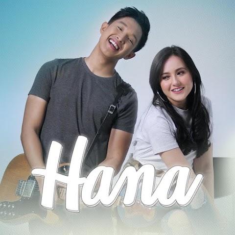 Aziz Harun & Hannah Delisha - Hana MP3
