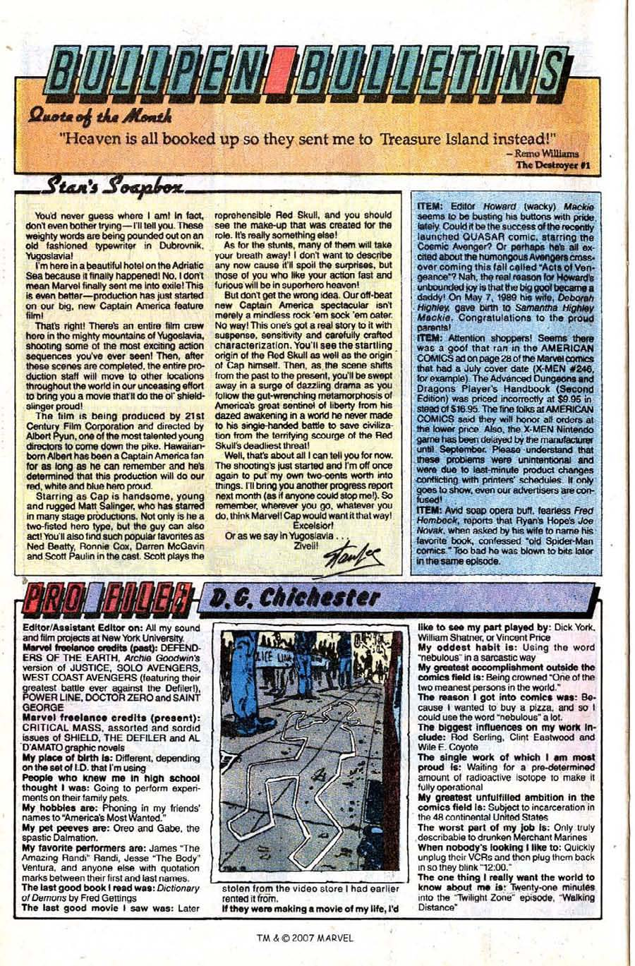 Read online Silver Surfer (1987) comic -  Issue #30 - 28