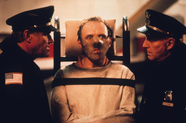 Anthony Hopkins - The Silence of the Lambs (1991)