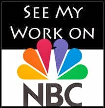 My work on NBC