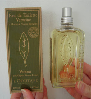 L'Occitane en Provence's Verbena Eau de Toilette.jpeg