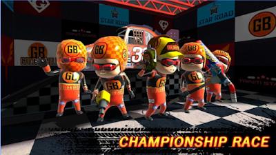 Pit Stop Racing Club vs Club Mod Apk3