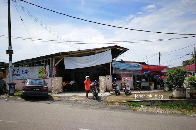 肆源小炒-Masai-Zhi-Char-Stall
