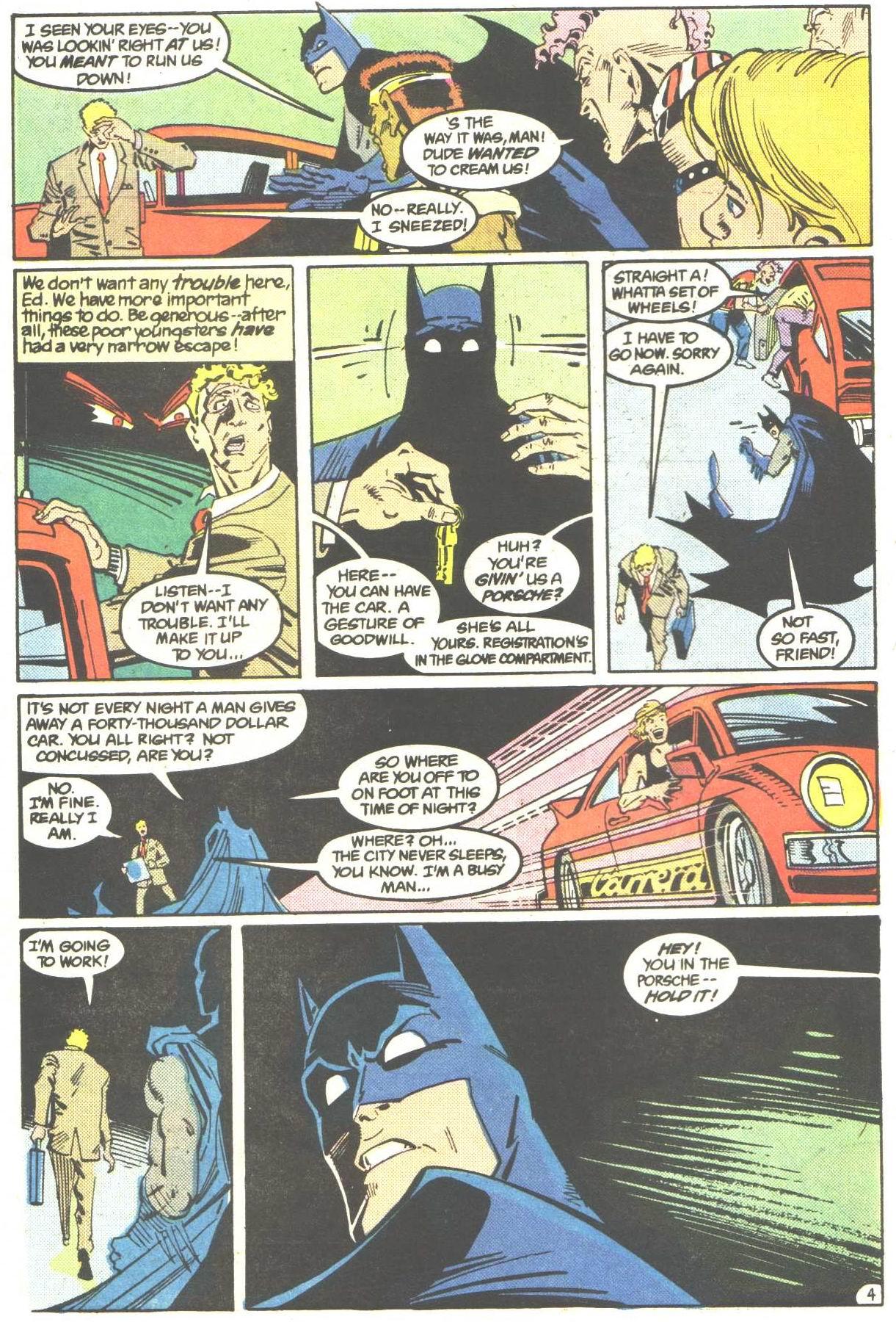 Detective Comics (1937) 594 Page 5
