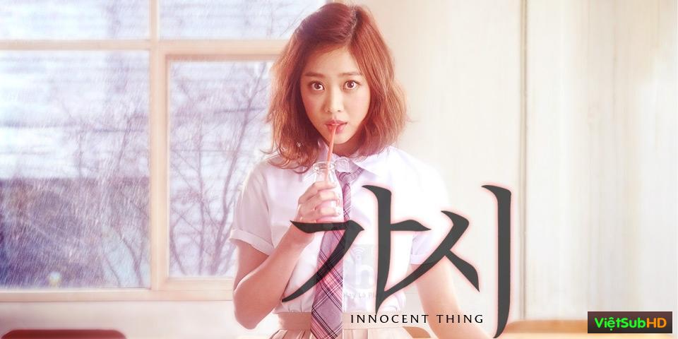 Phim Ngây Thơ VietSub HD | Innocent Thing 2014