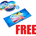 Free UltraFeel Condom and Lube Sample Pack