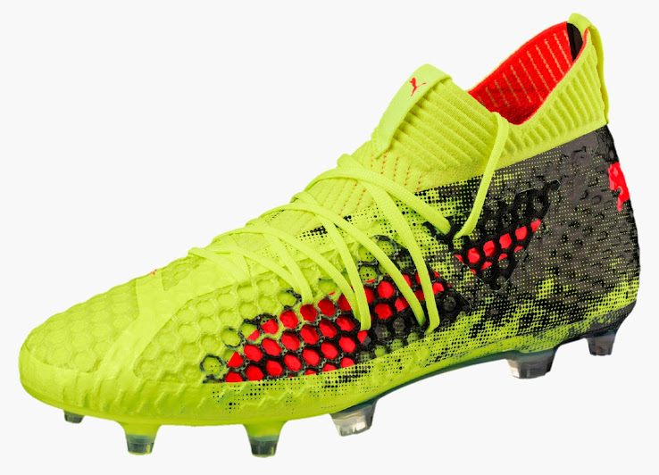 Puma Future 18 Launch Boots Colorway Released - Footy ...
