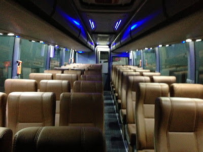 Interior Skyliner PO Marissa Holiday
