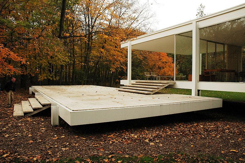 Arquitetando Mies Van Der Rohe