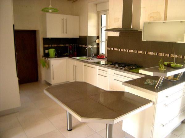 comment choisir le bon plan de travail pour la cuisine. Black Bedroom Furniture Sets. Home Design Ideas