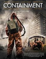 Containment (2015) online y gratis