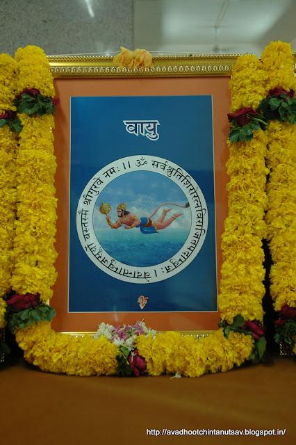 24 gurus of Dattatreya, positive energy, Avdhoot, Mahavishnu, Lord Shiva, Dattaguru, secure path, Shree Harigurugram, Avdhootchintan, wind