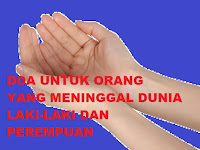 Doa Orang Meninggal Allahummaghfirlahu