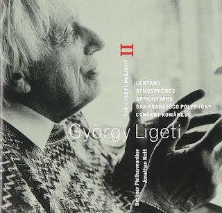 György Ligeti, Ligeti Project 2