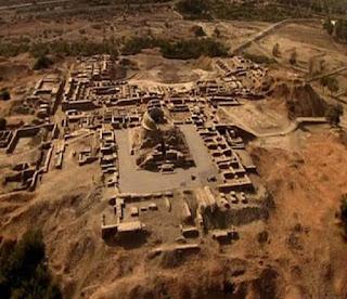Sindhu Ghati Civilization History