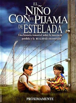 El niño con el pijama de estelada, Carles Puigdemont, Artur Mas